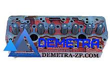 Головка блоку циліндрів Д-245 МТЗ, Євро-2 ПАЗ, МАЗ. 245-1003012-Б1