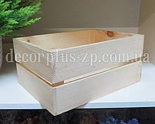 Деревянный ящик 33*23*15см