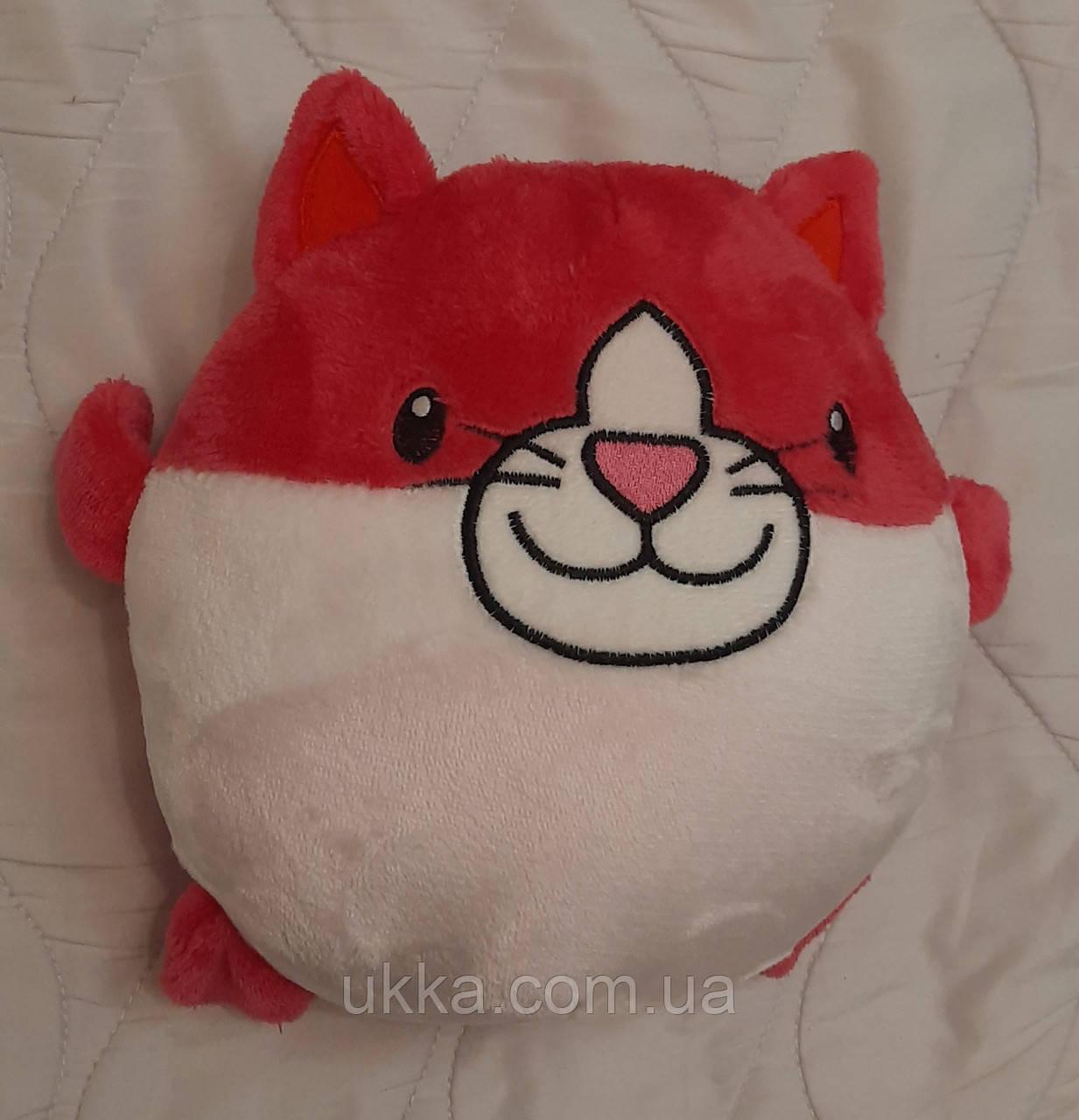 Игрушка толстовка котик
