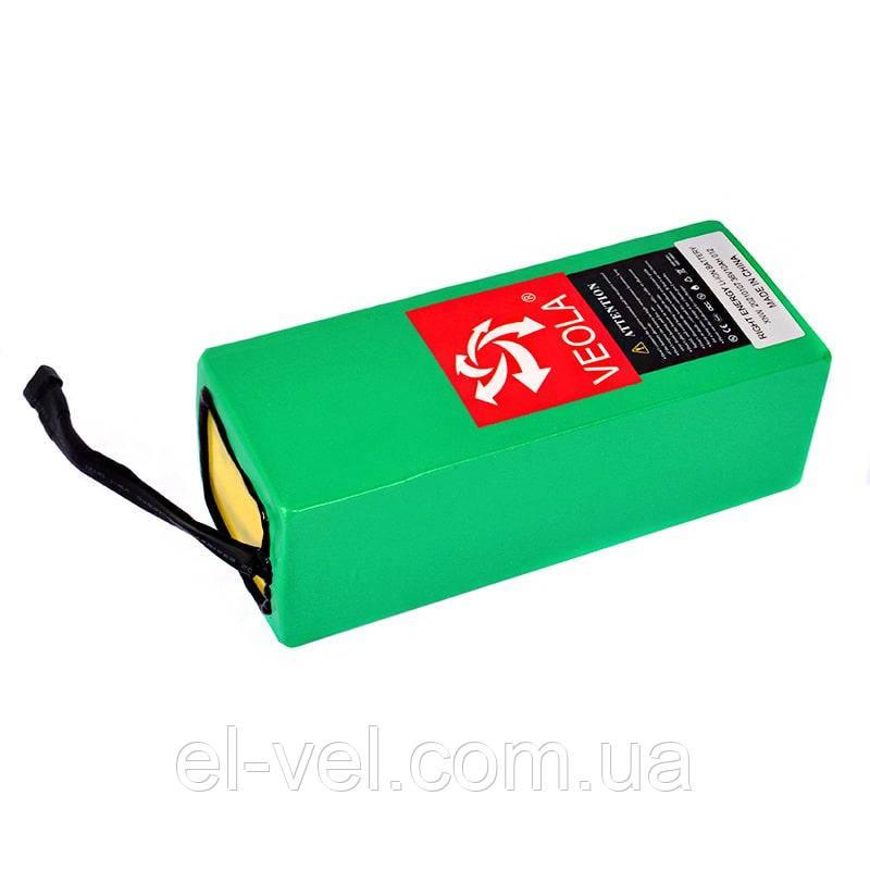Акумуляторна батарея 36В 13ah літієва (в термоусадке)