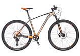 "Велосипед Crosser X880 29"" х19 DEORЕ (12S) Air Fork, фото 3"