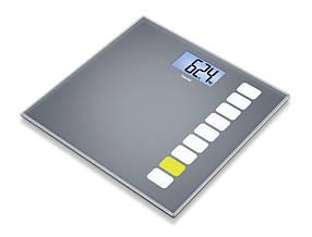 Стеклянные весы Beurer GS 205 Sequence
