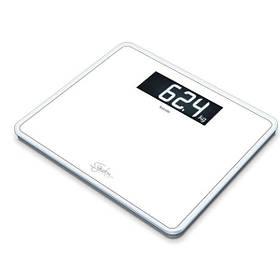 Стеклянные весы Beurer GS 410 Signature Line wh