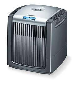 Очиститель воздуха Beurer LW 230 black