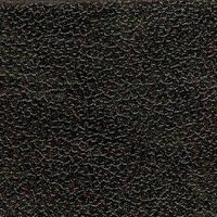 Искусственная кожа Капри клеевой чёрный
