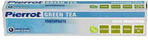 """Зубная паста Pierrot Green Tea Toothpaste """"Зеленый Чай"""", 75 ml. Ref.87, фото 2"""