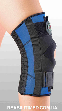 Бандаж для сильной фиксации колена и перекрестных связок К-1ПС, фото 2