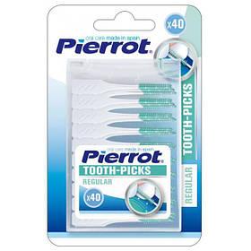 Межзубные ершики Pierrot Tooth-Picks Regular Ref.139