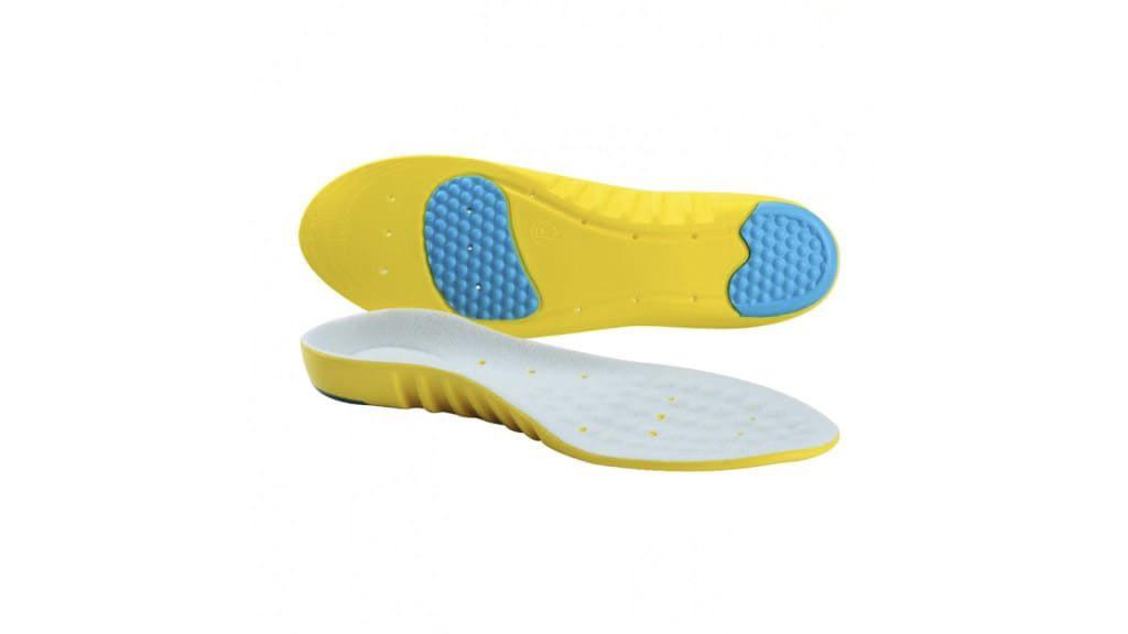 Стельки для спортивной обуви FootMate Comfort Sport
