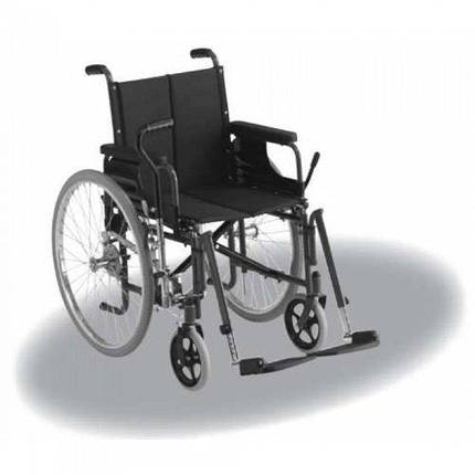 Привод для управления коляской одной рукой (для Action 1 NG, Action 3 NG, Action 4 NG), фото 2