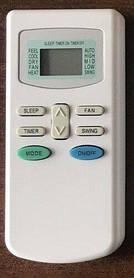 Пульт для кондиционеров OSAKA тип 05