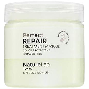 Відновлююча маска для пошкодженого волосся NatureLab TOKYO Perfect Repair Masque 200 мл