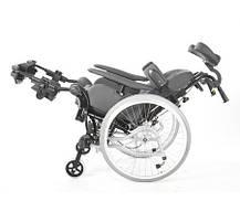 Багатофункціональна коляска Invacare Rea Azalea Minor для користувачів з низьким зростанням, фото 3