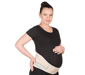 Бандаж для вагітних, дихаючий Тривес Т-1118