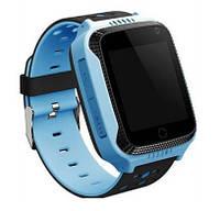 Дитячі наручні смарт годинник Smart Baby Watch A15 Блакитний