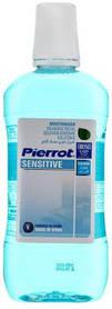 Ополіскувач для чутливих зубів Pierrot Sensitive Mouthwash 500 ml, Ref.72