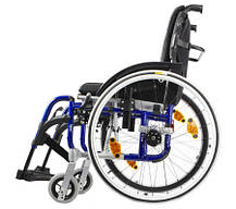 Активна коляска Invacare Spin X, фото 2