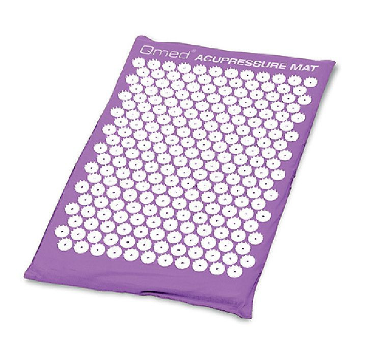 Qmed Acupressure Mat - Акупунктурний масажний килимок