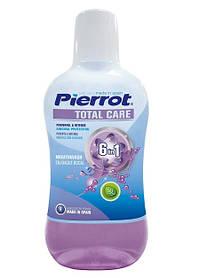 "Ополіскувач ""Захист 6в1"" Pierrot Тotal Care mouthwash Ref.69, 500 мл"