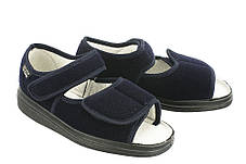 Сандалі діабетичні, для проблемних ніг жіночі DrOrto 989 D 002, фото 2