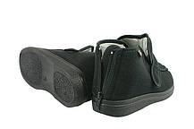 Ботинки диабетические, для проблемных ног женские DrOrto 987 D 002, фото 2