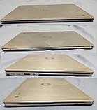 "Ультрабук HP Chromebook 13 G1, 13,3"" IPS 3200x1800, Intel Core M7-6Y75, 16Gb, 100Gb, алюмінієвий корпус 13 мм, фото 3"