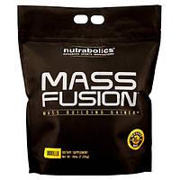 NutraBolics®Гейнер  NB Mass Fusion, 7,25 kg.Вы растете и сушитесь одновременно с. Mass Fusion