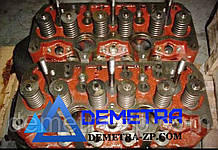Головка блоку циліндрів Д-260 МТЗ-1221. 260-1003012 СБ