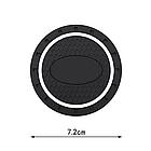 Антискользящий коврик в подстаканники Mazda (Мазда), фото 6