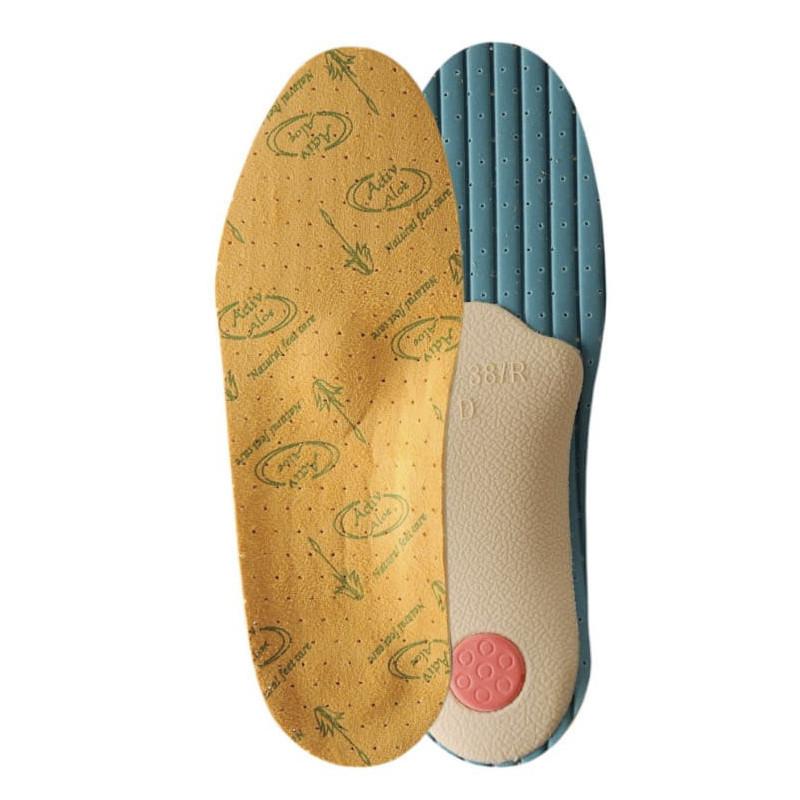 Ортопедические стельки FootMate Alfa Aloe 40