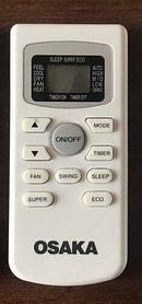Пульт для кондиционеров OSAKA 32E