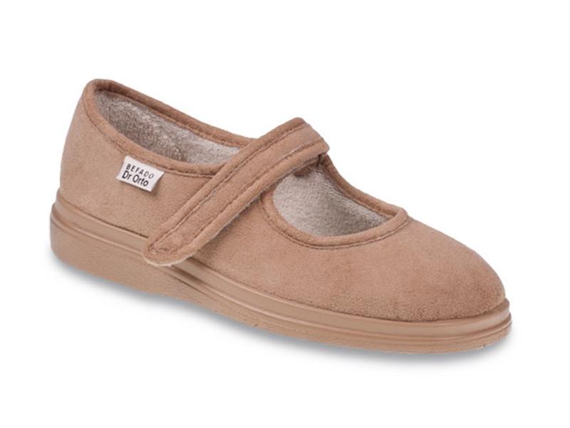 Туфлі діабетичні, для проблемних ніг жіночі DrOrto 462 D 003 39