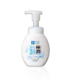Пінка для вмивання Hada Labo Gokujyun Face Wash з гіалуронової кислотою 160 мл