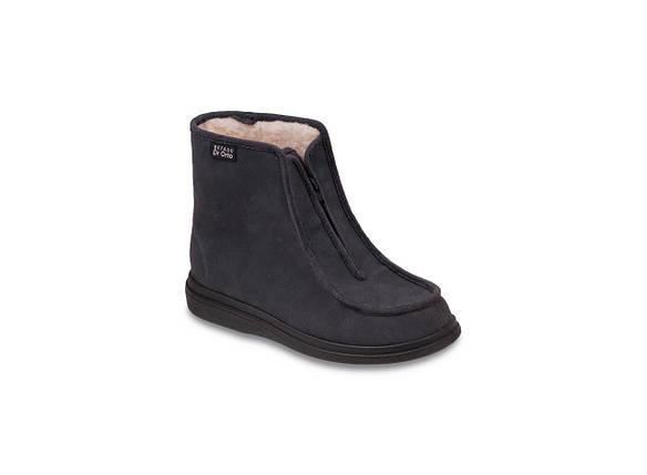 Зимние ботинки диабетические, для проблемных ног женские DrOrto 996 D 008 38, фото 2