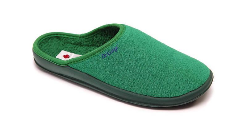 Тапочки диабетические, для проблемных ног женские Dr. Luigi PU-01-70-01-70-TF 41, фото 2