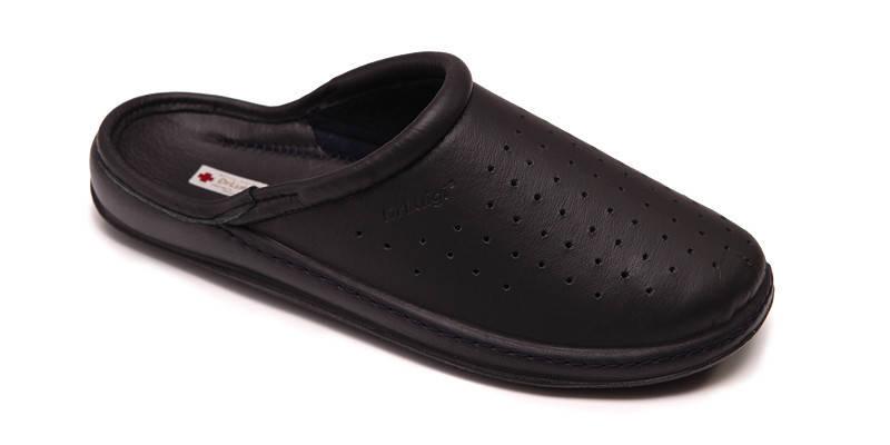Тапочки діабетичні, для проблемних ніг чоловічі Dr. Luigi PU-01-90-11-90-KS 44, фото 2