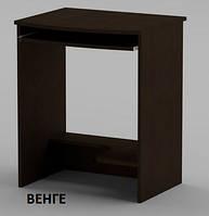 Стол для компьютера СКМ-13, маленький, ДСП