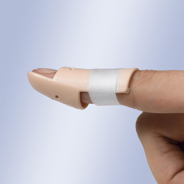 Шина нігтьової і середньої фаланг пальців кисті TP-6200 Orliman (Іспанія) 7