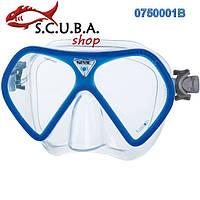 Маска для подводного плавания Seac Sub FUSION, фото 1