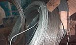 Проволока стальная низкоуглеродистая общего назначения термически обработанная  ГОСТ 3282-74  0,8;1,0;1,2 мм, фото 2