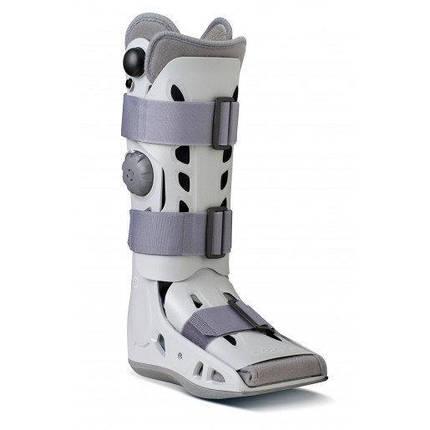 Пневматичний ортопедичний чобіт DonJoy AirSelect Elite L, фото 2