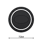 Антиковзаючий килимок в підстаканики Honda (Хонда), фото 5