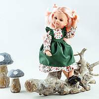 Кукла Паола Рейна Клео шарнирная 32 см Paola Reina 04853