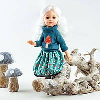 Кукла Паола Рейна Сесиль шарнирная 32 см Paola Reina 04854
