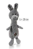 Іграшка для собак Петстейджес Зайчик мала Scruffles Bunny