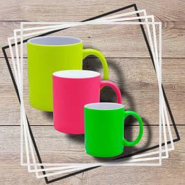 Печать на чашках, кружках, пивных бокалах и другой посуде