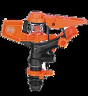 """Пластиковый фрегат ороситель Aquapulse пульсирующий с наружной резьбой 1/2"""""""