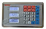 Весы товарные TCS Matrix M-300 кг, фото 4