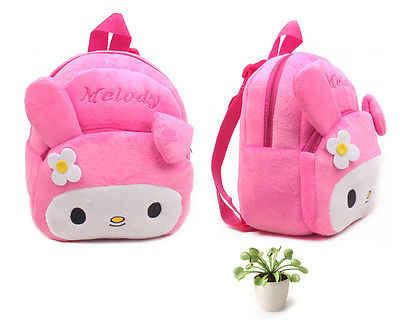 Дитячий рюкзак Зайчик