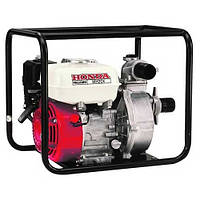 Бензиновая мотопомпа Honda WH20XK2 JDXE1